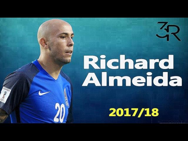 Richard Almeida - Qarabag FK Azerbaijan