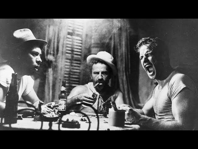 Как Станиславский переизобрёл актёрское ремесло How Stanislavski Reinvented Acting (rus sub)