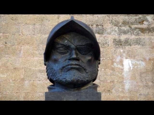 Франсиско де Орельяна, конкистадор, первооткрыватель Амазонки (рассказывает Илья Бузукашвили)