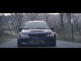 Widebody Evo 9   Clinched Flares