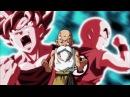 Dragon Ball Super 105 серия русская озвучка Shoker / Драконий жемчуг Супер 105