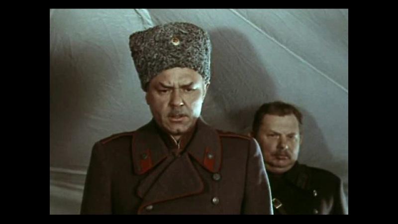 «Взять живым», 3-я серия, Одесская киностудия, 1982