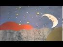 La Luna de Candela - letra Magdalena Fleitas, música Ana Victoria Iniesta