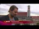 David Garrett - 2-in-1. Leute heute, Brisant, 16.10.2013