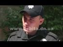 Станислав Сапон – покровский участковый-чемпион HD