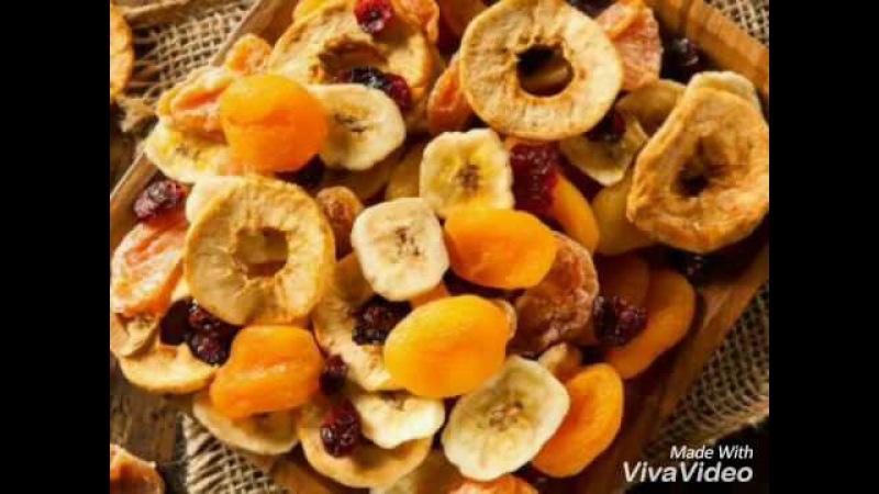 Ифтар и Сухур Какие продукты должны быть на столе в Рамадан