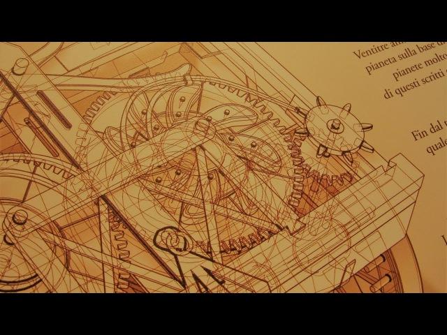Архивы Да Винчи. Теневая сторона выдающегося человека. Документальный фильм » Freewka.com - Смотреть онлайн в хорощем качестве