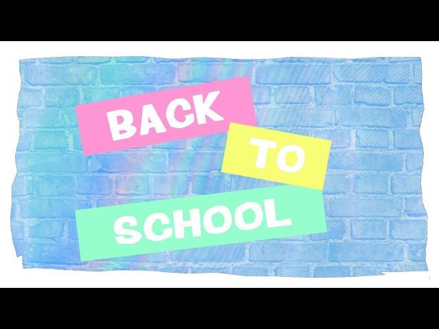 ♥BACK TO SCHOOL 2017:ПОКУПКИ КАНЦЕЛЯРИИ К ШКОЛЕ♥