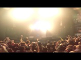 Грибы - Любовь (концерт в Краснодаре 12.03) Full Hd