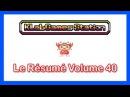 KLab Games Station : Le Résumé Volume 40