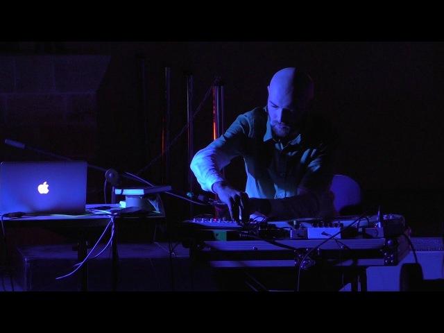 Lu Joyce - KFest Sound Neo in Kirche Odessa 2017.11.25