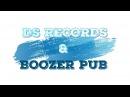 Double Scotch in Boozer pub