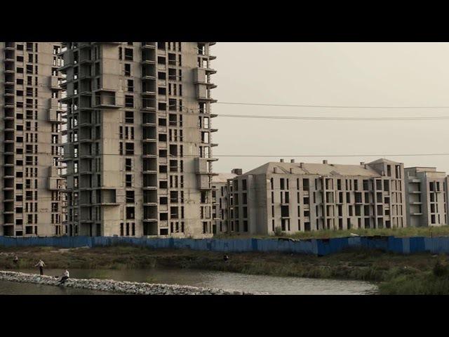 Тайна Китая Пустые города № 2