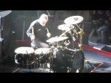 Queen + Adam Lambert  Drum Battle  Kansas City, MO, 09.07.2017