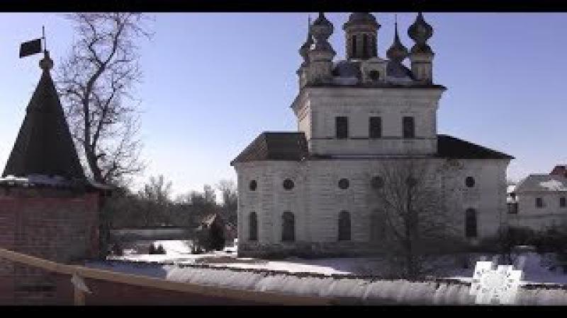 Наступление на наследие: Юрьев-Польский