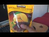 Манго в шоколаде из США Начало бархатного сезона