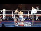 Эльнур Самедов - Дмитрий Хасиев  бой за титул WBC CISBB