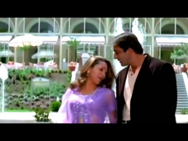 Meri Neend Jane Lagi Hai - Sonu Nigam Alka Yagnik - Chal Mere Bhai 2000 HD