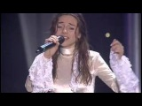 Полина Ростова и Виктор Чайка - Моцарт и Сальери (Песня Года 2001 Отборочный Тур)