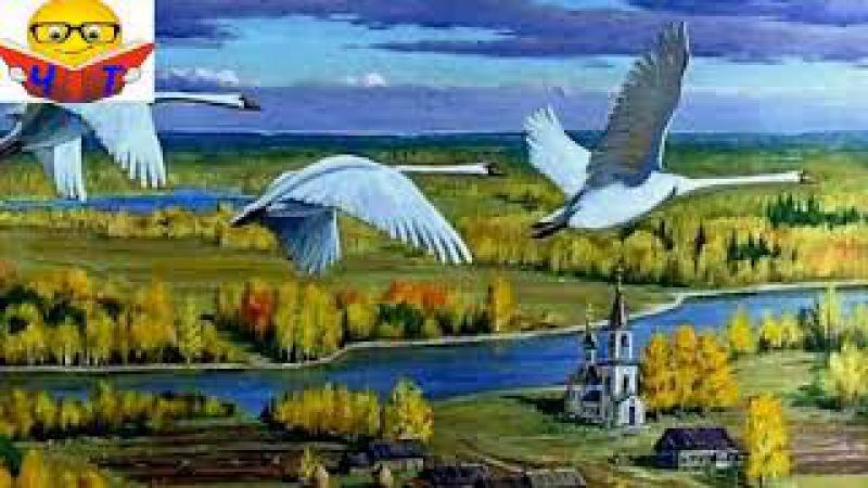 Слушать Аудио Книги Видео Стельмах Михайло Гуси лебеді летять (скорочено) Попу ...
