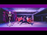 1thek Dance Cover Contest _ NCT 127_Cherry Bomb Dance Cover By B-Wild Of NVU From Vietnam