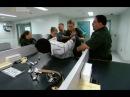 Худшие тюрьмы Америки /Особо строгий режим: Точка Кипения