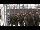 Присяга Переславль-Залесский 22.01.2017