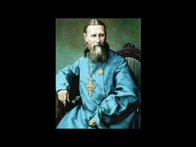 Пророческое видение Иоанна Кронштадтского 1908