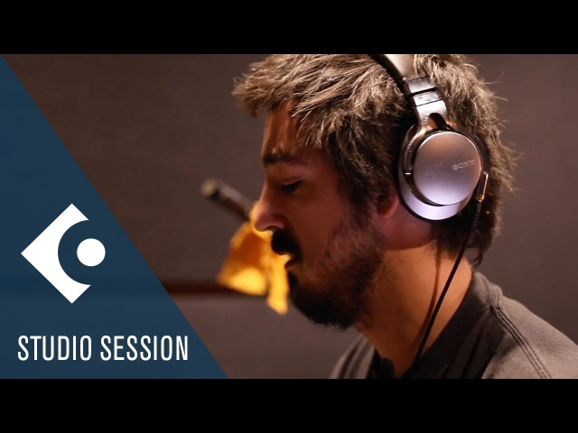 Getting Ideas Down, Making Tunes | Perrin Moss of Hiatus Kaiyote About Creating Music in Cubase