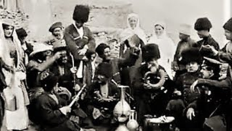 Бэла 1913 / Bela