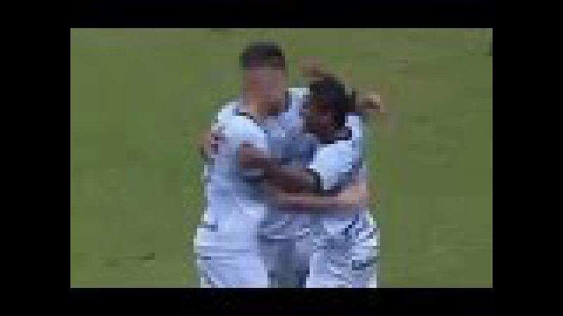 3º Gol do Grêmio, Miller Bolaños: Grêmio 3 x 0 Deportes Iquique- CHI - Libertadores 2017