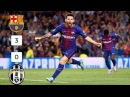 Barcelona vs Juventus (3-0) All Goals & Extended Highlights