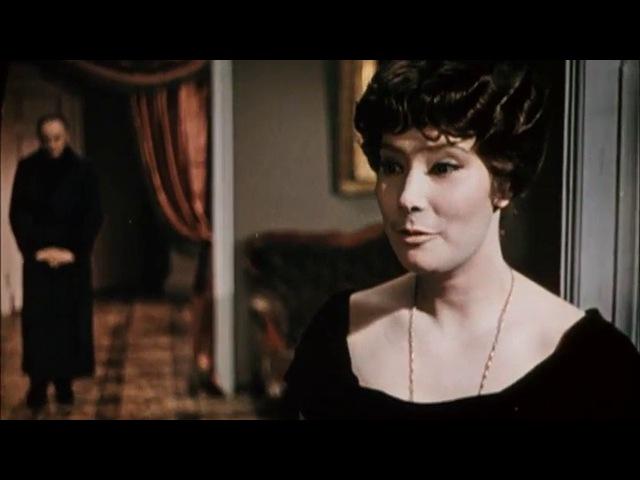 Анна Каренина 1 серия (1967)