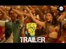 Behen Hogi Teri - Official Trailer Rajkummar Rao Shruti Haasan Gautam Gulati