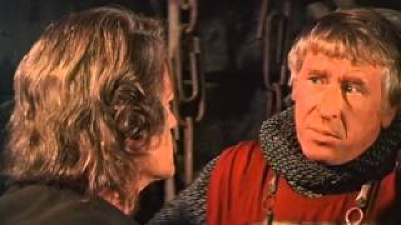 Баллада о доблестном рыцаре Айвенго [1982]
