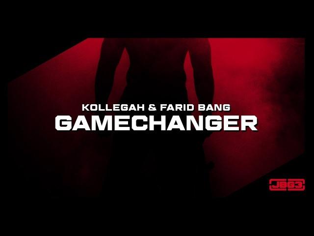 Kollegah Farid Bang ✖️ GAMECHANGER ✖️ official Video