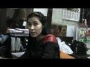 Красивые молодые казашки мечтают о возвращении Казахстана в состав России
