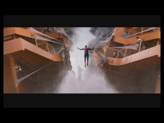 Трейлерообзор. Выпуск 2. Человек-паук: Возвращение домой. (2017).