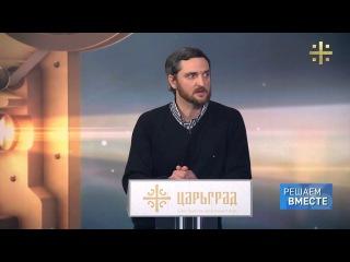 Русское кино на распутье: Взгляд Александра Юбко
