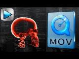 Видео в формате MOV. Как сохранить шаблон с прозрачным фоном. Уроки видеомонтажа So...