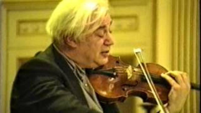Alexander Labko plays Gershwin