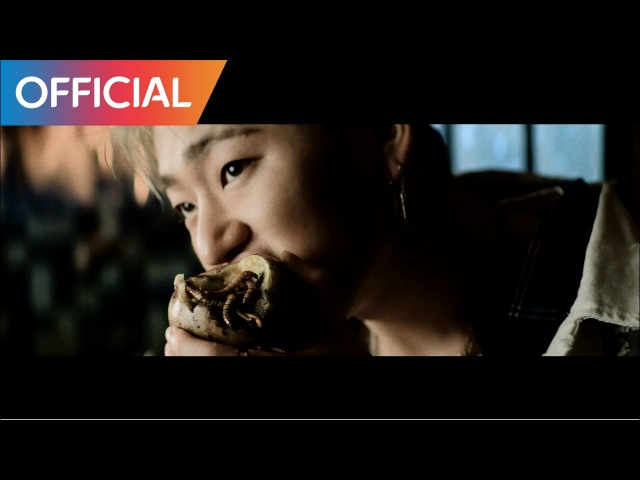 지코 ZICO ANTI Feat MV