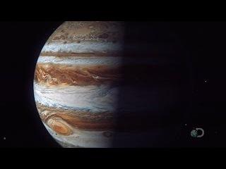 Юпитер: близкий контакт / Космос 2017 / Jupiter: Close Encounter / Discovery / Документальный фильм