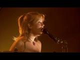 Kimmo Pohjonen Live 2016 Sensitive Skin