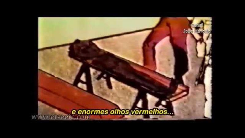 Relíquia: John Carpenter Explica Caso Varginha 1996