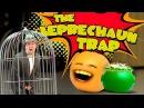Надоедливый Апельсин - «Клетка для лепрекона» 127 серия Озвучка NewStation