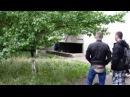 Луганск 02.06.14. Гибель ополченца от снайпера фашистов, ч.2.