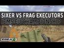 SixeR vs Frag eXecutors Pistol Round on de_dust2 - IEM5 EU Championship