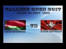 David ZHUKOUSKI BLR VS Ramon BETSCHART CH 84 kg GR 1997 - 1999