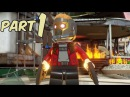LEGO Marvel Super Heros 2 Прохождение1 часть/LEGO Marvel Super Heros 2 LetsPlay Part 1